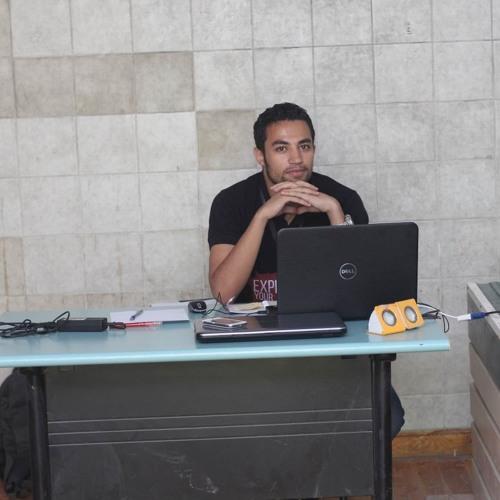 Ahmed Rowyhil's avatar