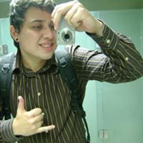 Eliézeer Gonçalves's avatar
