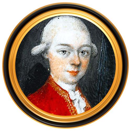 Wolfgang Amadeus Mozart's avatar