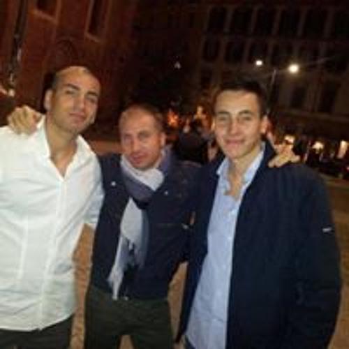 Stefano Gualtieri's avatar