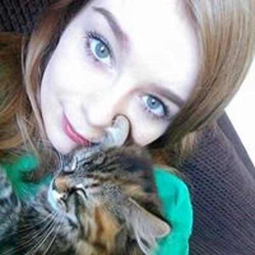 Jess Mary Chapman's avatar