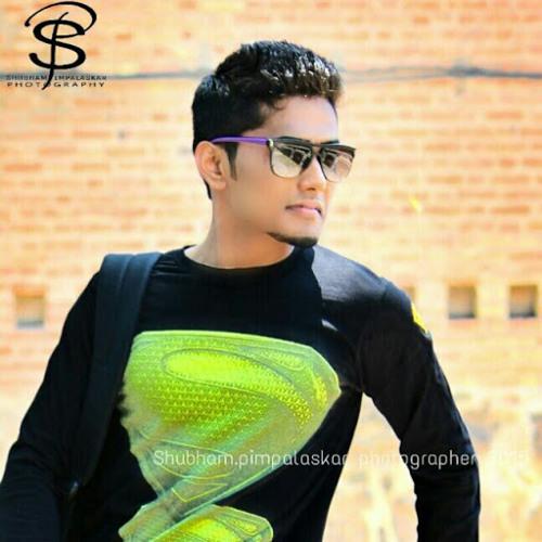 vishal parkar's avatar