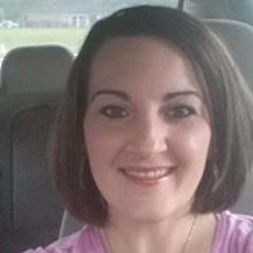 Amanda Ward-Smith's avatar