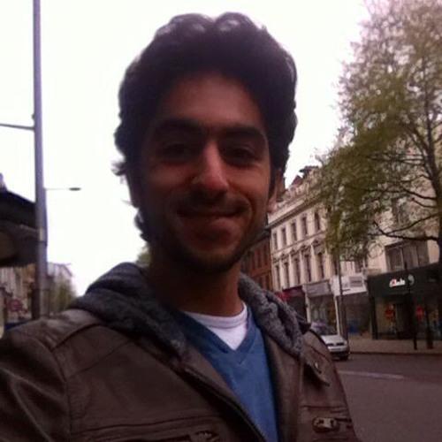 aashmawy's avatar