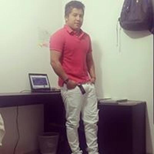 Zr Fabiian Patiiño's avatar