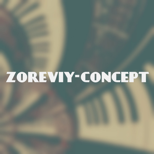 ZOREVIY-CONCEPT's avatar