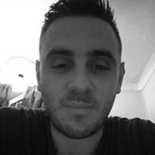 Jason Williamson's avatar