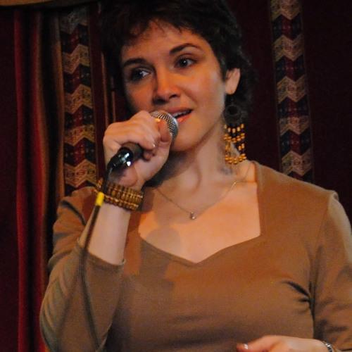 Mariela Vernas Cantante's avatar