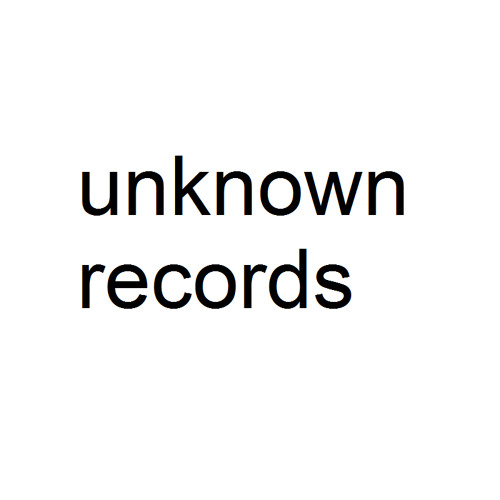 Unknown Records's avatar