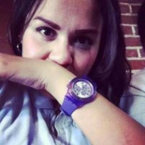 Angelica Hernandez Guizar's avatar