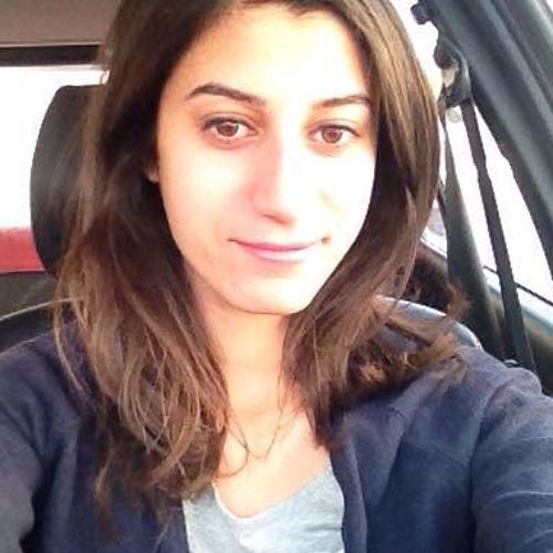 Zouhé Bahri's avatar