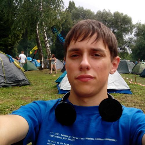 Dmytro Khomyak's avatar