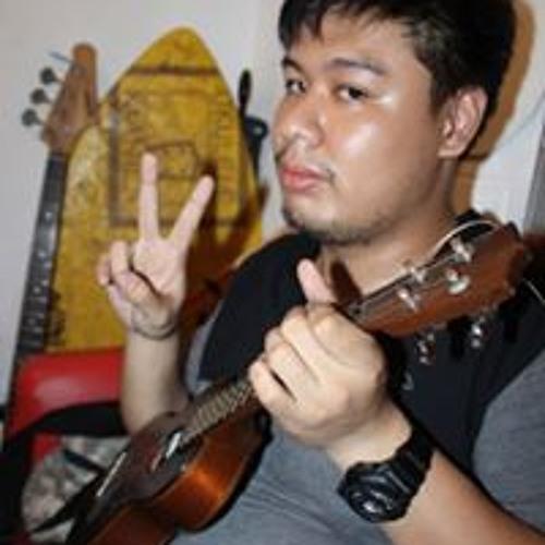 Ericho Fuentes's avatar