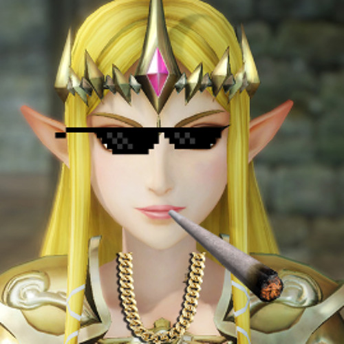 Psilocyborg's avatar