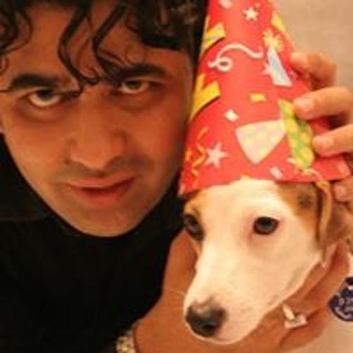Amit Sathe's avatar
