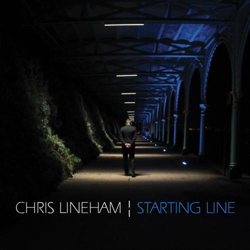 Chris Lineham's avatar