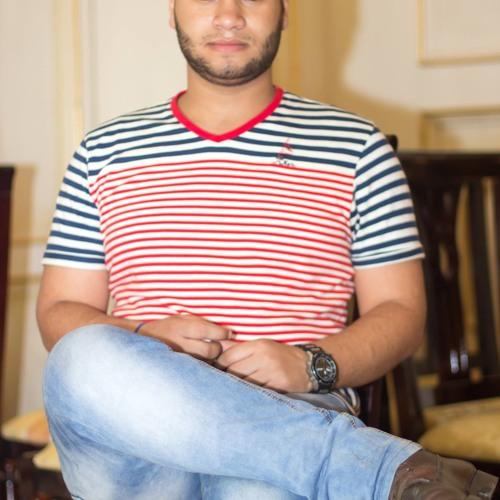 Ibrahim Reda's avatar