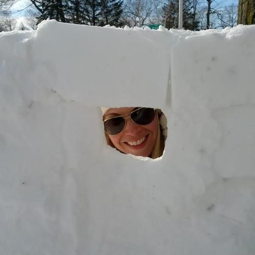 Tiffany Liddle's avatar