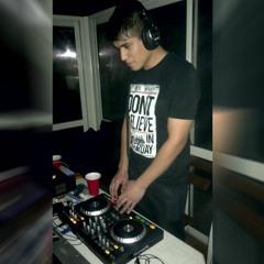 BANDER DJ 2015