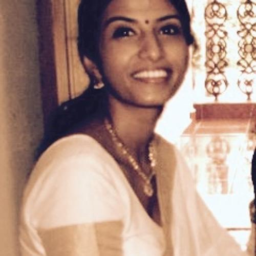 Kanya Kanchana's avatar
