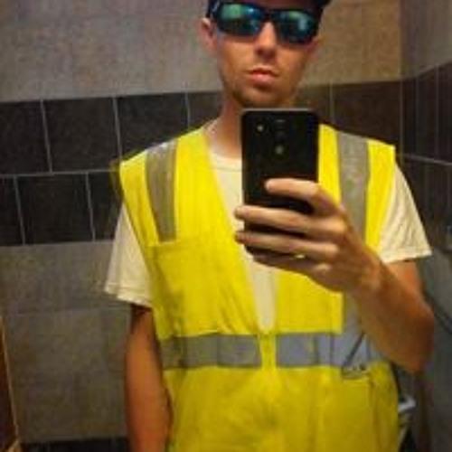 Nick Stracener's avatar