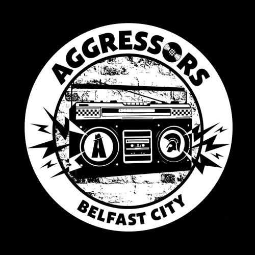 AGGRESSORS B.C's avatar
