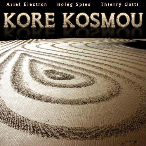 Kore Kosmou's avatar