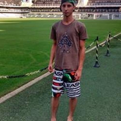 Rafael Silva's avatar