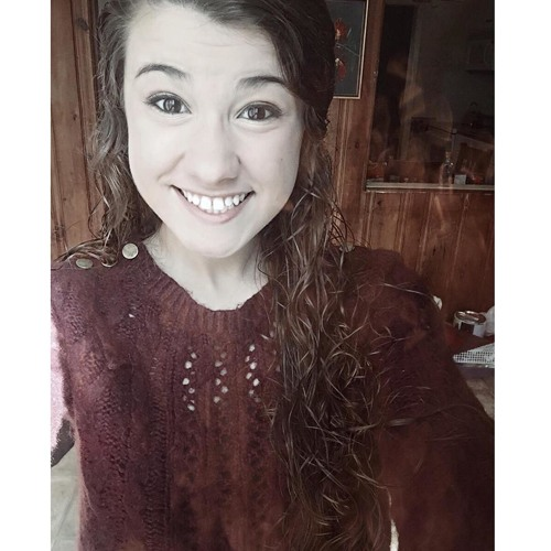 Rebecca Adam's avatar