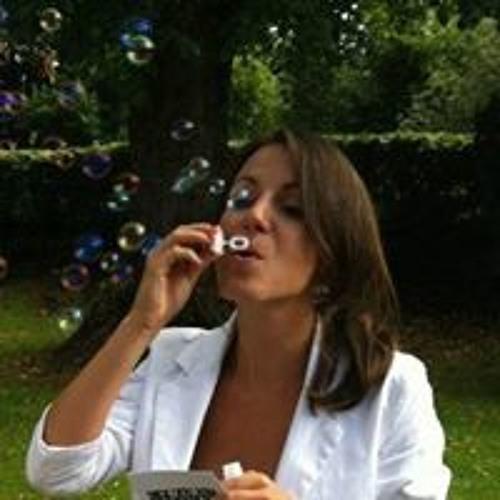 Nancy de Jong -vd Linden's avatar