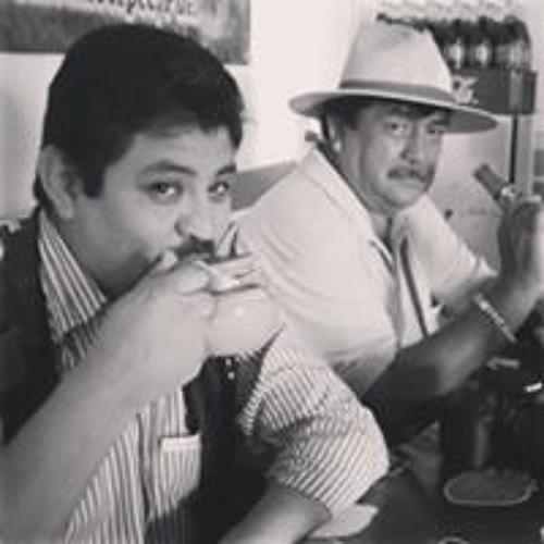 Chucho Casiano's avatar