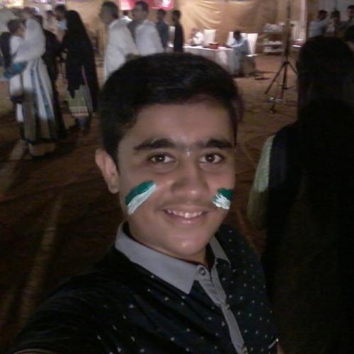 raheel baba's avatar