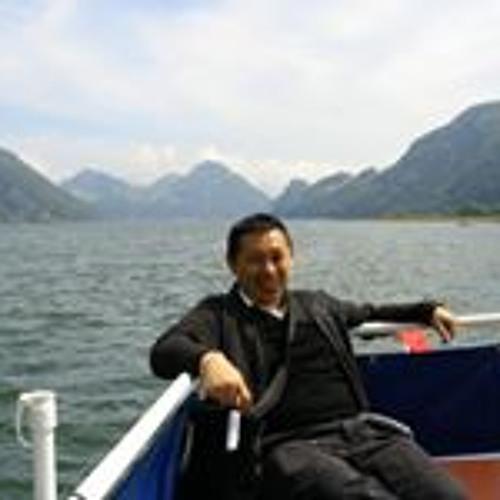 Peter Lummow's avatar