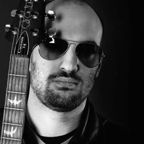 Alessandro Grasso's avatar