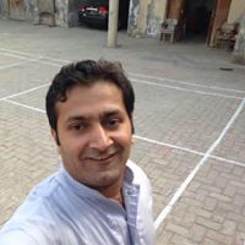 Zafarullah Aziz's avatar