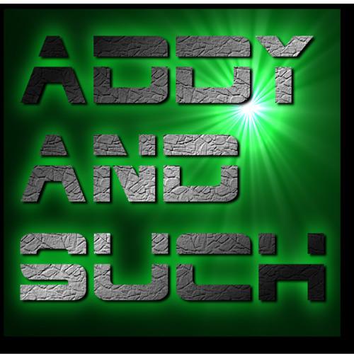 AddyAndSuch's avatar