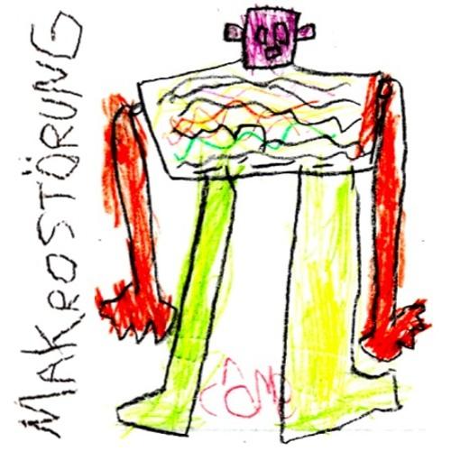 Makrostörung's avatar