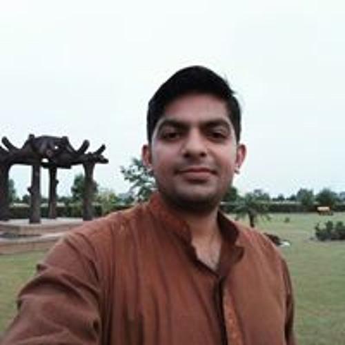 Raza Akram's avatar