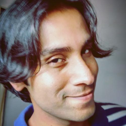 Mithun Dias's avatar