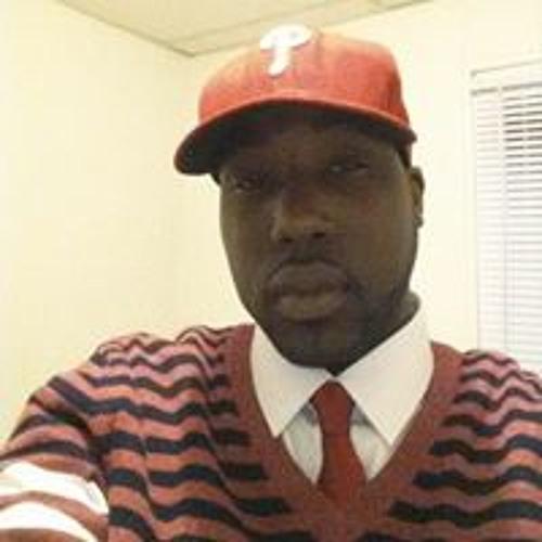 Jamal Parker's avatar