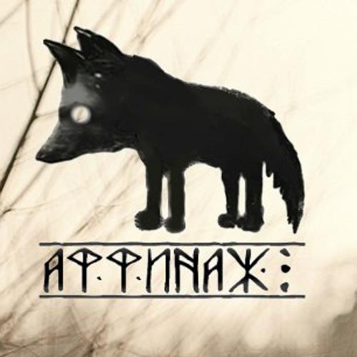 АФФИНАЖ / AFFINAGE's avatar