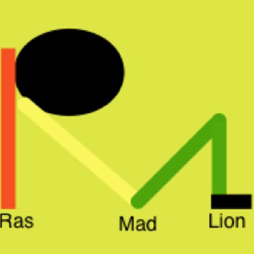 RasMadLion's avatar