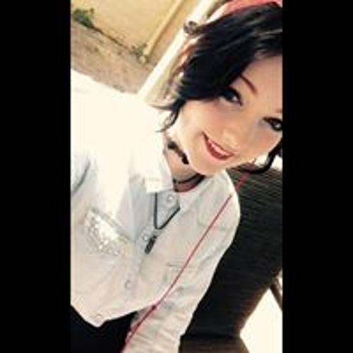 Hannah Rebecca Barnes's avatar