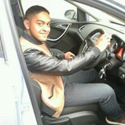 Dilwar Ahmed Dida's avatar