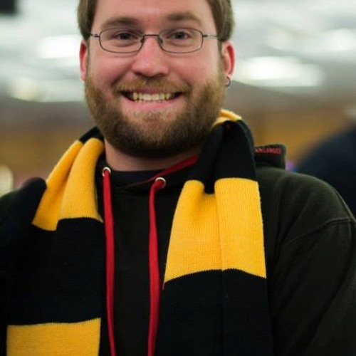 Matt Bailey 4's avatar