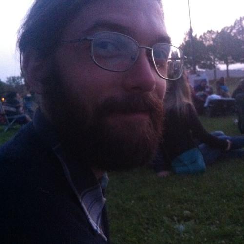 Joshua Keli Lewis's avatar