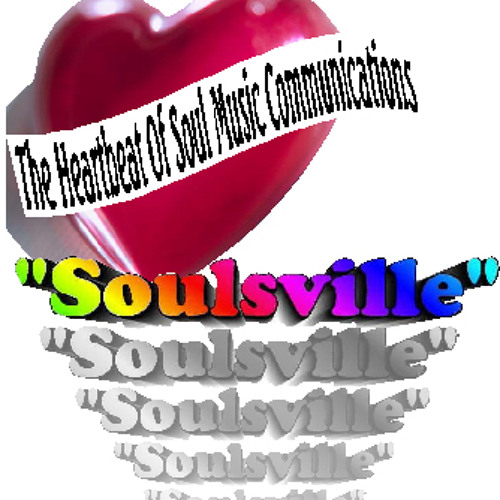 Shw #35SCL - SATURDAY MORNINGS IN SOULSVILLE (3.167hr 062516)