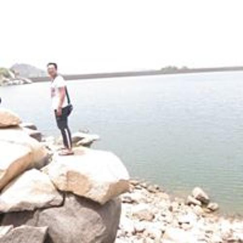 Suman Boro's avatar