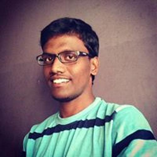 Sarankumar Chandrasekaran's avatar