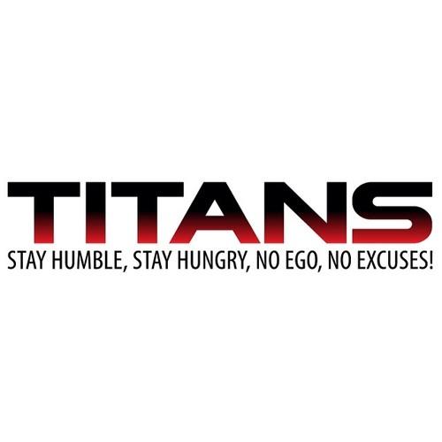 THE TITANS's avatar